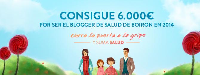 ¿Eres bloguera ? ahora puedes ganar 6000€