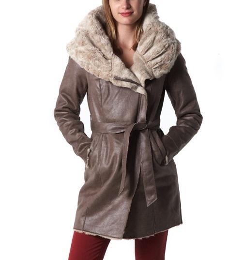 ¿Buscas abrigo? Apuesta por los que te ofrece Promod