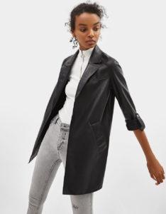 ¿Buscando abrigo? Conoce las propuestas de Bershka