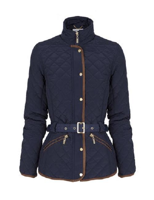 Las prendas de abrigo de la nueva colección de Blanco
