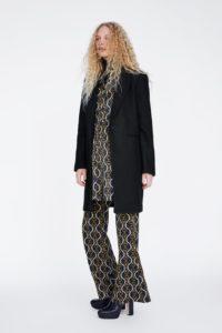 Así son los nuevos abrigos de Zara