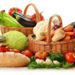 Alimentos buenos y malos para tomar por las noches