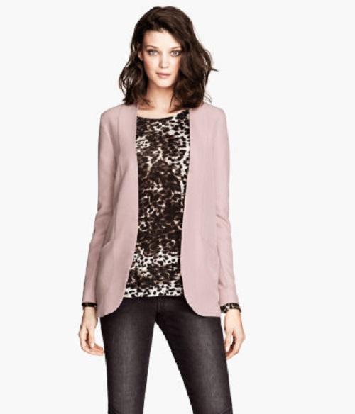 ¿Buscas chaquetas o americanas? Encuéntralas en H&M