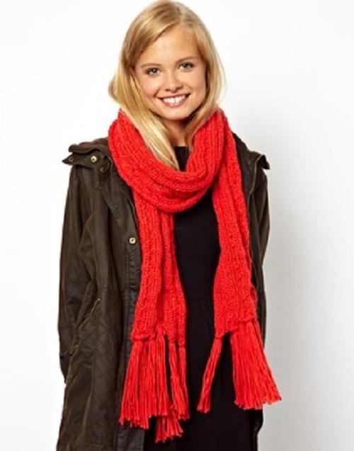 Plántale cara al frío con el vestuario de la tienda online Asos