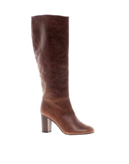 ¿Qué calzado marca tendencia en Asos este otoño?