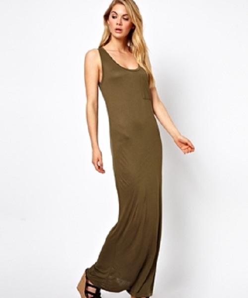 Descuentos de hasta el 20% en vestidos de Asos