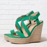 Descubre las más interesantes propuestas de calzado de Bershka