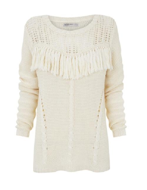 Las mejores prendas primavera – verano de Blanco