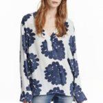 H&M presenta nuevas blusas