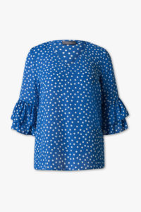 C&A amplía su colección de temporada con blusas