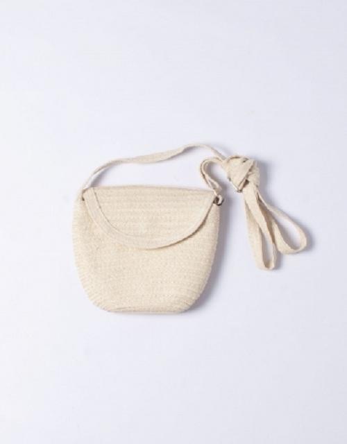 ¿Necesitas un bolso pequeño? Hazlo con Shana