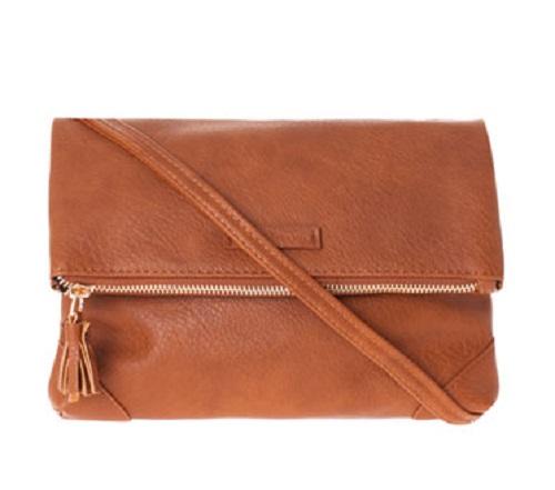 Los nuevos bolsos de Stradivarius