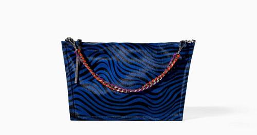 ¿Buscas bolso? Encuentra el que necesitas en Zara