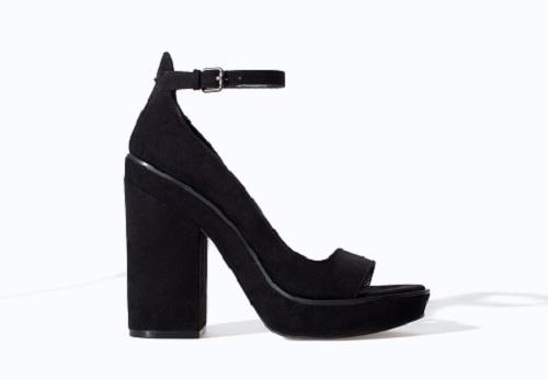El nuevo calzado de Zara