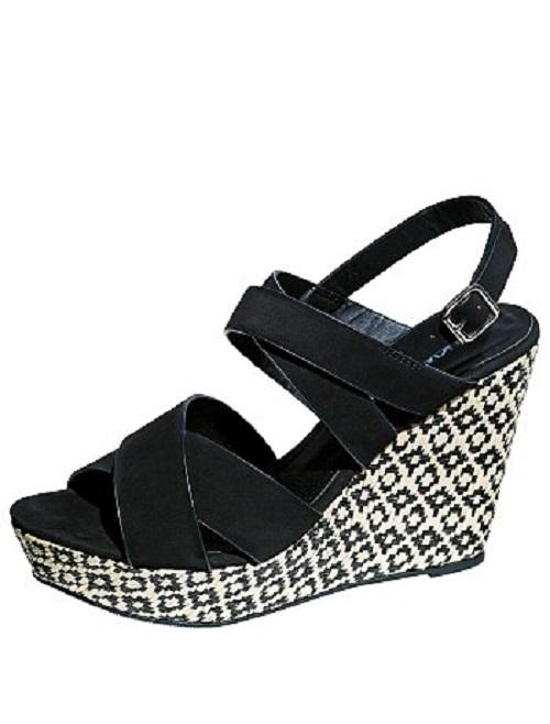 Encuentra tu calzado perfecto de temporada en Kiabi