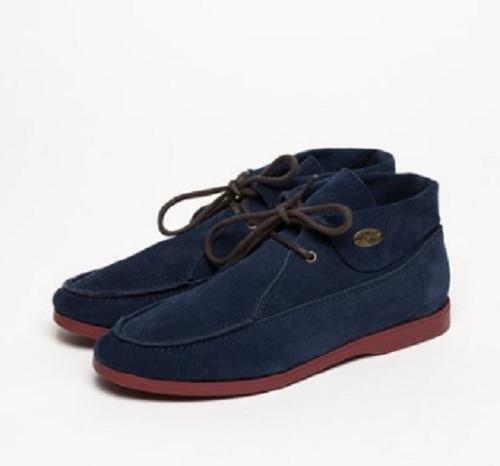 El nuevo calzado de Quicksilver