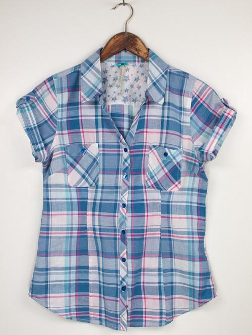Inside y sus camisas de temporada