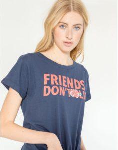 Renueva tus camisetas de la mano de Shana