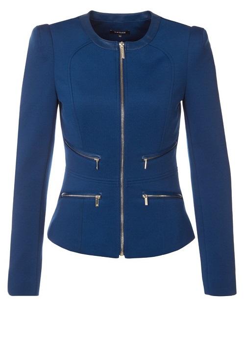 ¿Buscas chaqueta? Descubre las que se presentan como novedad en Zalando