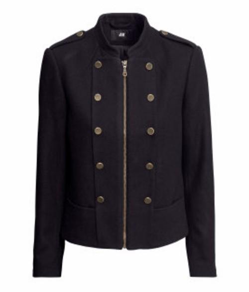 Las mejores chaquetas de H&M