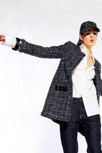 Así son las nuevas chaquetas de Sfera