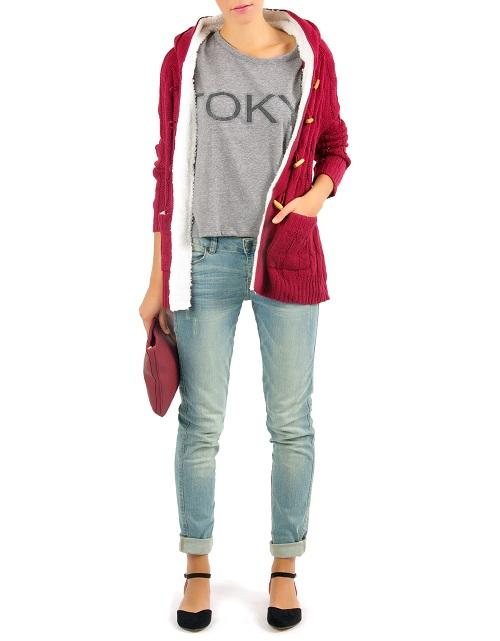 Colección de chaquetas otoño-invierno de Shana