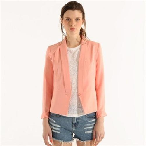 Pimkie presenta sus nuevas chaquetas de primavera