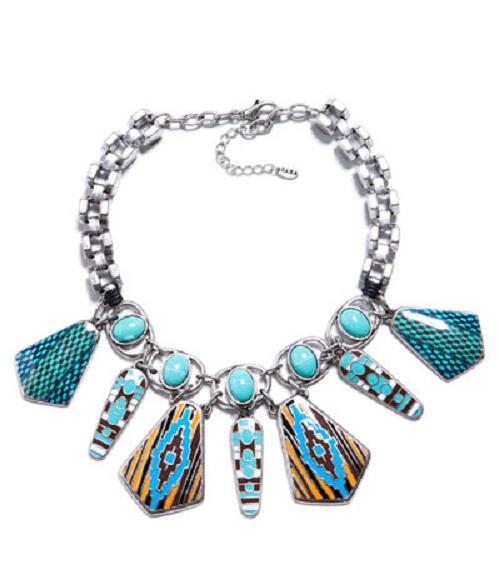 Los mejores collares de Zara