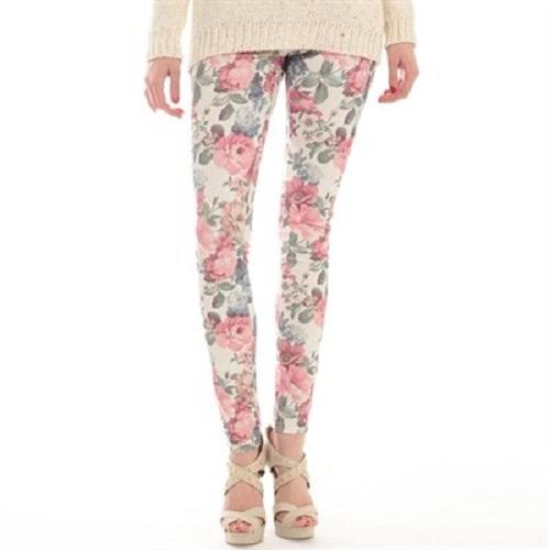 Pantalones corsario, estrellas del catálogo primavera-verano de Pimkie