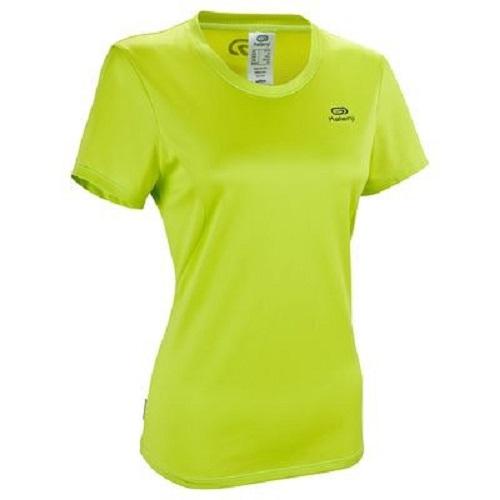 ¿Buscas camisetas para practicar deporte? Apuesta por Decathlon