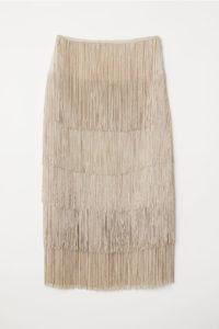 ¿Buscando falda? Estas son las últimas propuestas de H&M