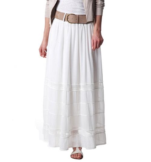 Elige tu falda en Promod