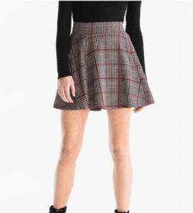 ¿Buscas falda? Descubre las mejores propuestas de C&A