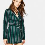 Luce elegante y femenina con las nuevas prendas de Bershka