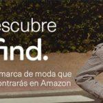 Find, la nueva marca low cost de Amazon