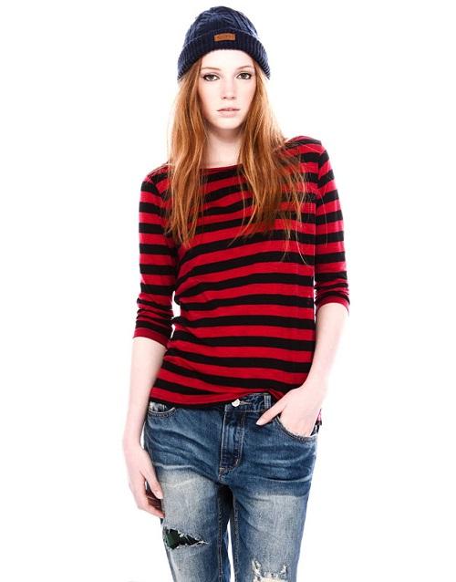 ¿Apuestas por el look grunge? Encuentra tus prendas perfectas en Pull&Bear