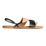 El calzado más cómodo para este verano está en H&M