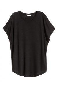 Así son las nuevas camisetas de H&M