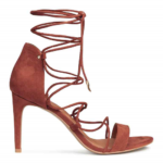 Así son las novedades en calzado de H&M