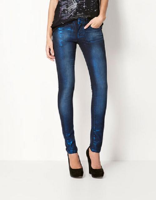 Jeans para todos los gustos en Bershka