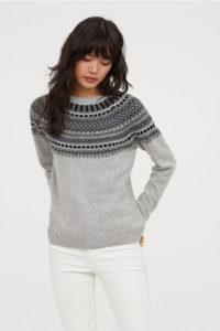 ¿Buscas jerséis? Conoce las propuestas de H&M