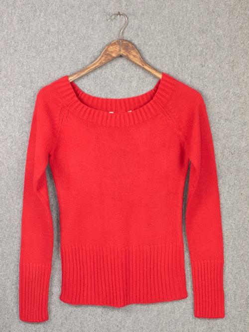 Los jerseys, estrellas del catálogo otoño-invierno de Inside