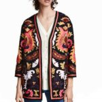 ¿Te gustan los kimonos? Encuentra el tuyo en H&M