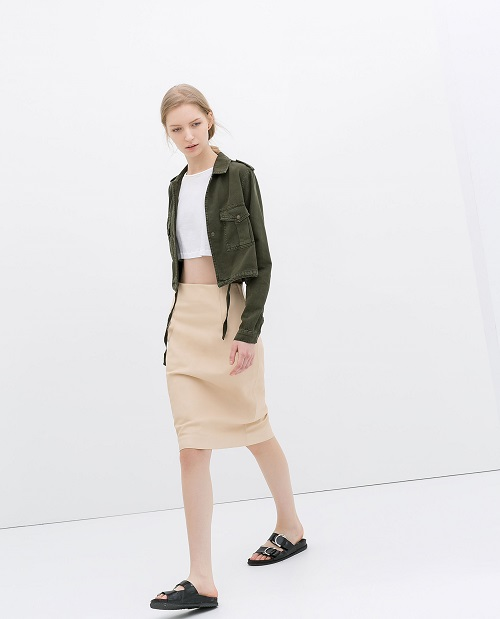 Novedades de Zara esta semana