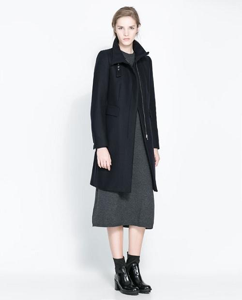 Novedades de última semana en Zara