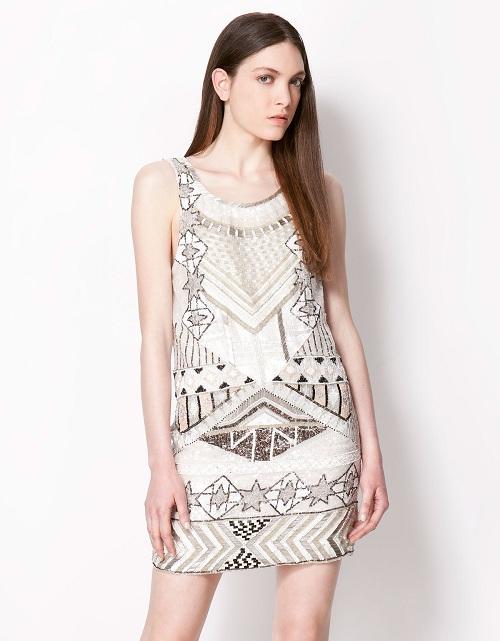 Bershka te presenta sus nuevos vestidos