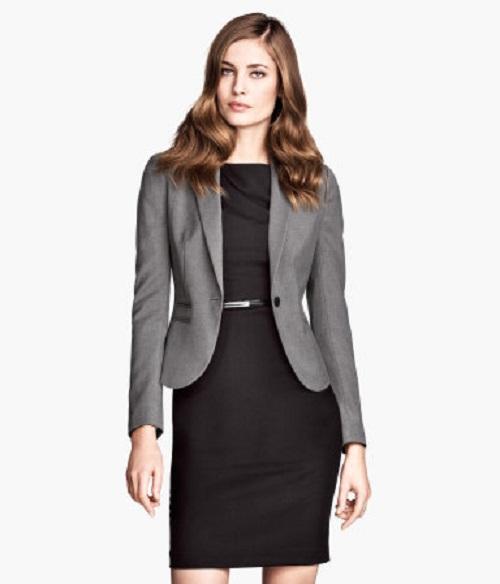 ¿Necesitas nuevo vestuario para ir a la oficina? Apuesta por H&M