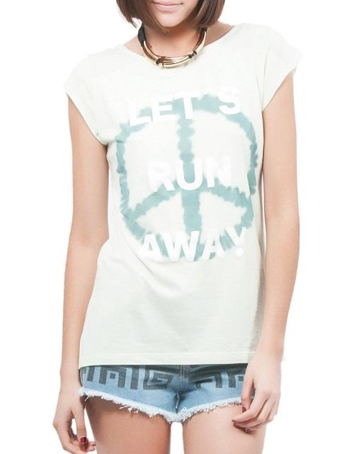Las mejores camisetas de la línea Palm Beach de Shana
