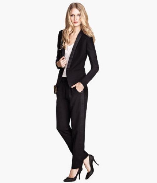 El pantalón, prenda imprescindible de temporada, de la mano de H&M