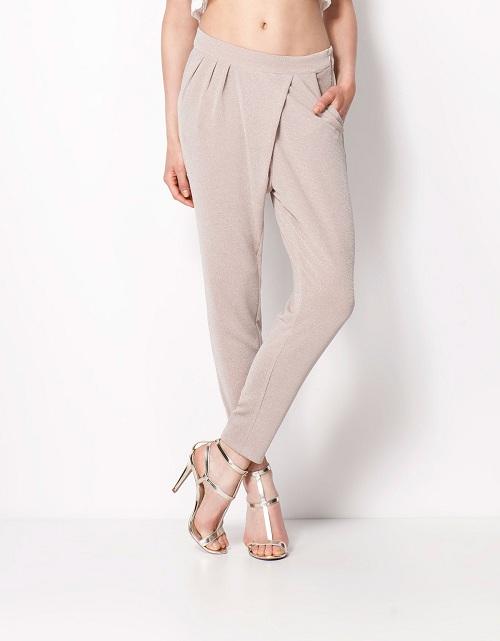 Bershka y sus pantalones